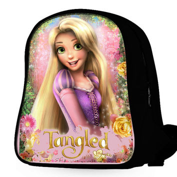 Tangled Rapunzel Backpack