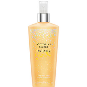 Dreamy Vanilla Fragrance Mist - VS Fantasies - Victoria's Secret
