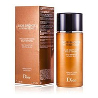 Christian Dior Dior Bronze Self-Tanning Oil Natural Glow Skincare
