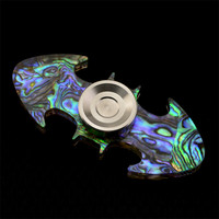 Fidget Spinner Batman Toy for Stress Relief ADHD Autism