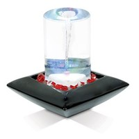 Desktop Water Fountain -Tornado