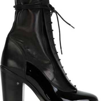 Laurence Dacade Laced Boots - Luisa Boutique - Farfetch.com
