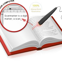 Scanmarker - Your Handheld Pen Scanner   Scanmarker - note taking made insanely easy