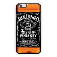 Jack Daniel'S Tennessee Whiskey iPhone 6 Case