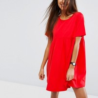 ASOS Ultimate Smock Dress at asos.com