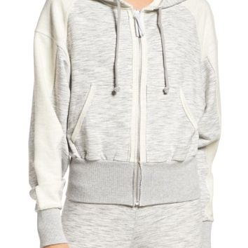 Free People FP Movement Shadowboxer Hoodie | Nordstrom