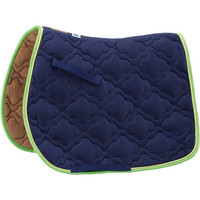 Roma® Ecole Cloud Quilted All Purpose Saddle Pad | Dover Saddlery