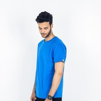 Strong Character Summer Cotton Short Sleeve T-shirts [10804120387]