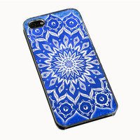 Sky Floral Mandala 2 IPhone 4| 4S Cases