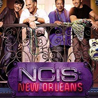 Scott Bakula & Lucas Black - NCIS: New Orleans: Season 1