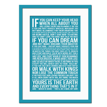 photo relating to If by Rudyard Kipling Printable identified as Retail outlet Rudyard Kipling upon Wanelo