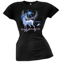 The Last Unicorn - Time Without Plus Size Women's T-Shirt