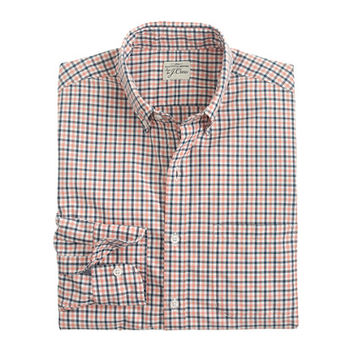 J.Crew Mens Secret Wash Shirt