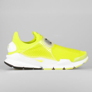AUGUAU Nike Sock Dart SP Neon Yellow