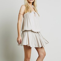 Free People Crazy 4 You Dress