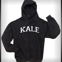 Kale Unisex Pullover Hoodie S to 3XL