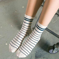 Unique 5Pcs Straps Socks Gift 01