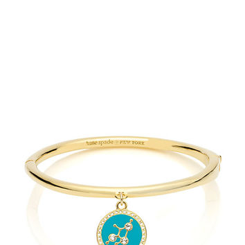 in the stars virgo bangle