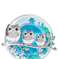 Scentportable Holder Owl Trio