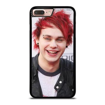 FIVE SECONDS OF SUMMER MICHAEL CLIFFORD 5SOS iPhone 8 Plus Case Cover