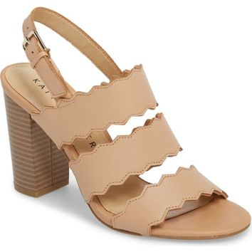 Katy Perry Open Toe Sandal (Women) | Nordstrom