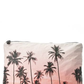 ALOHA Collection Mid Samudra X ALOHA X Tangalle Ceylon Sliders Pouch