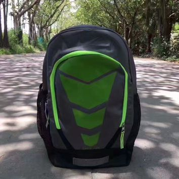 """""""Nike"""" Unisex Simple Casual Large Capacity Movement Travel Basketball Double Shoulder Bag Backpack"""