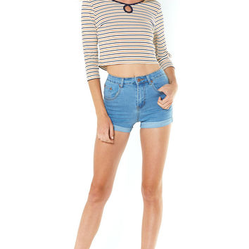Dream It Waisted Shorts