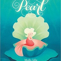 Pearl Hardcover – October 9, 2018