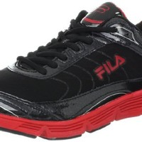 Fila Men's Stencil Lite Running Shoe