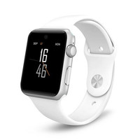 DEHWSG Bluetooth Smart Watch 1:1 SmartWatch for Apple IPhone IOS Android Smartphones Looks Like Appl