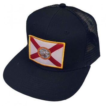 Flogrown Flag Trucker – Flogrown