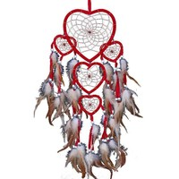 Vintage Heart Dreamcatcher Giveaway