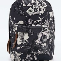 Obey Dark Orchid Backpack - Urban Outfitters
