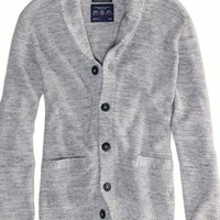 AEO Men's Shawl Cardigan