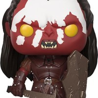 Lord Of The Rings | Lurtz POP! VINYL
