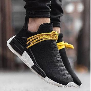 397769bd5 Adidas NMD Human Race Women Men Fashion Trending Running Sports