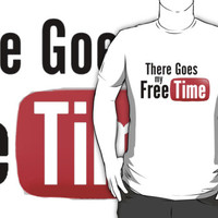 "YouTube- ""There Goes My Free Time"""