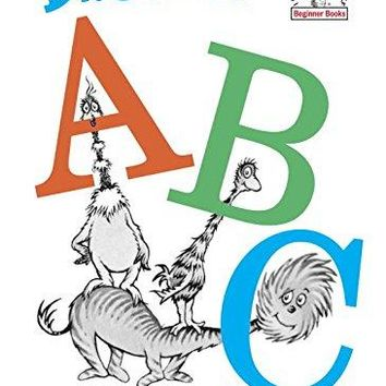 A B C Cat in the Hat I Can Read It All by Myself Beginner Books