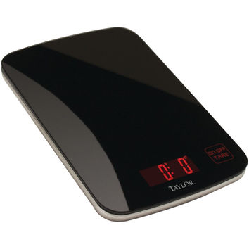Taylor Glass Electronic Scale