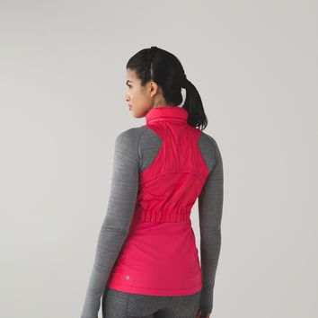 5 Mile Vest - Online Only