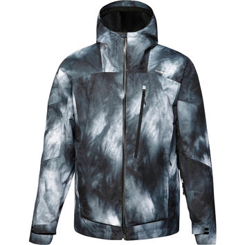 Quiksilver Inyo 2L Insulated Gore-Tex Jacket - Men's