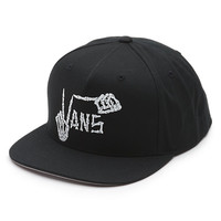 Badge Snapback Hat | Shop at Vans