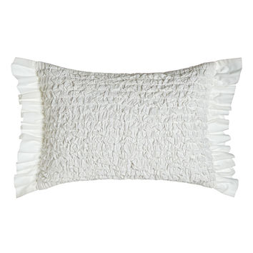 "Eliana Oblong Pillow, 14"" x 20"" - Amity Home"