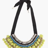 Matthew Williamson Pom Pom Necklace for women