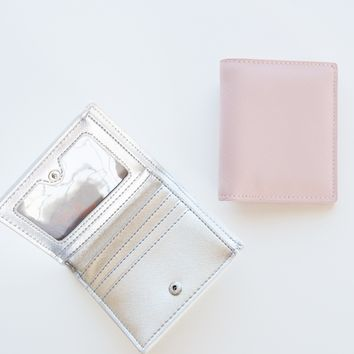 Fiona Mini Wallet - More Colors
