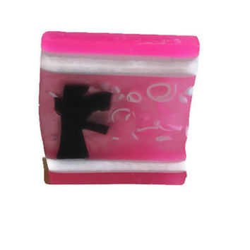 Oops Soap - Soap Sale - Not so Perfect Soap - Organic Soap Sale - Luxury Soap - Royalty Soap - Japanese Cherry Blossom Soap - Clearance Soap