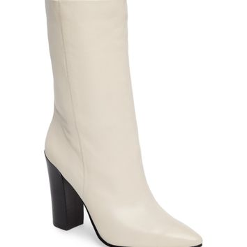 Dolce Vita Ethan Pointy Toe Bootie (Women) | Nordstrom