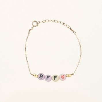 Debbie Harry BFF Bracelet