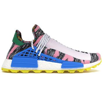 NMD Hu Pharrell Solar Pack Mother by Adidas
